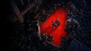 Back 4 Blood уже доступна для предварительной загрузки на Xbox Game Pass