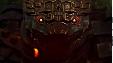 Битва с боссом в новом геймплейном ролике Xuan-Yuan Sword VII