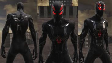 """Spider-Man: Web of Shadows """"Скин дарксайд-паук [TuriCt]"""""""