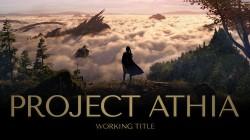 Project Athia - игра с открытым миром, по словам президента Square Enix
