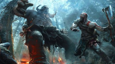 Инсайдер: God of War: Ragnarok не выйдет на PS4 - это полноценный эксклюзив PS5