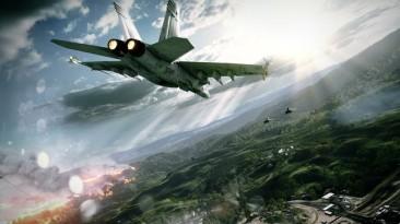 За появление Battlefield 3 на Xbox One проголосовала 21 тысяча человек