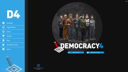 Полный русификатор текста для Democracy 4 от Vealee
