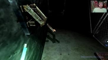 Penumbra: Requiem - 2. Ключ-невидимка (прохождение на русском)