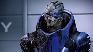 Mass Effect Legendary Edition уже доступна для предварительной загрузки