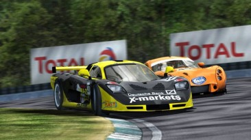 TOCA Race Driver 2006 в 2006-м