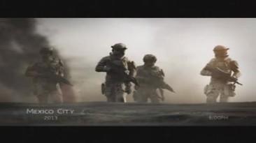 Ghost Recon: Advance Warfighter E3 2005