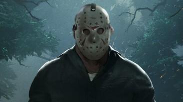 Первый геймплей Friday the 13th: The Game Ultimate Slasher Edition с Nintendo Switch