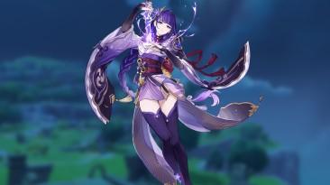Пользователи Genshin Impact грозят miHoYo судебным иском. Их не устраивает переработка нового персонажа
