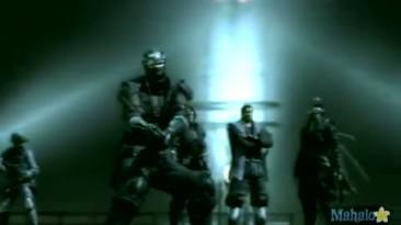 """Ninja Blade """"Music Clip"""""""
