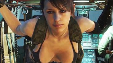 Японская компания выпустит мерч по Metal Gear Solid