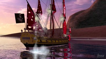 Игроки 11 лет спасали от закрытия MMORPG о пиратах Pirates of the Burning Sea - и пытаются спасти вновь