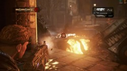 Gears of War: Judgment - неплохо эмулируется на ПК!