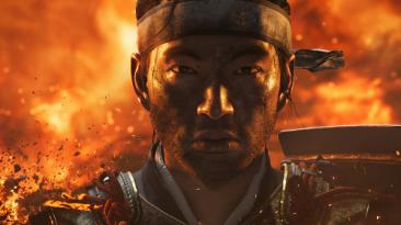 Когда выйдет Ghost of Tsushima? Появилась новая информация о сроках релиза эксклюзива для PlayStation 4