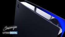 Фанатский трейлер PlayStation 5 в черном дизайне