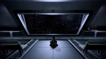 """Mass Effect 2 """"Вид от первого лица"""""""