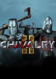Обложка игры Chivalry 2