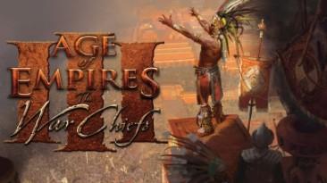 Age of Empires 3 - Warchiefs: Трейнер/Trainer (+5) [1.06] {MrAntiFun}