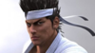 Sega анонсировала Virtua Fighter 5: Final Showdown