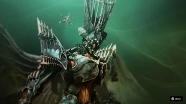Destiny 2: The Witch Queen выйдет 22 февраля, согласно утечке