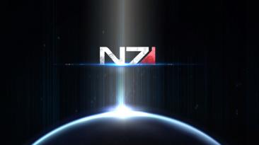 """Mass Effect Legendary Edition """"Спектр - реворк игрового процесса в ME1"""""""