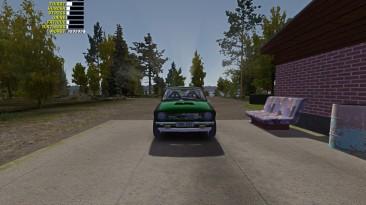 My Summer Car: Сохранение/SaveGame (Пройденный квест: Разбитая сатсума. Yeecha)