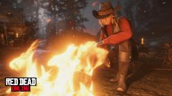 Получите бесплатные коллекционные предметы на этой неделе в Red Dead Online