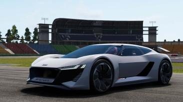 Project CARS 3 - Обновление Electric Pack