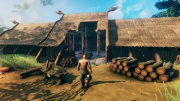 Создатели Valheim удивлены огромным успехом игры