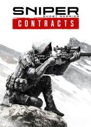Обложка игры Sniper: Ghost Warrior Contracts