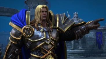 Причины провала Warcraft III: Reforged: плохое планирование, проблемы с коммуникацией, нехватка времени