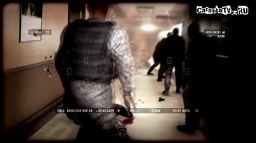 RapGameObzor - Splinter Cell: Blacklist (14 выпуск)