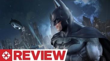 Появились первые оценки Batman: Return to Arkham