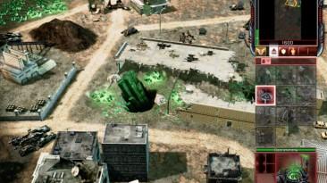 "Command & Conquer 3: Tiberium Wars ""Карта - Street Fight"""