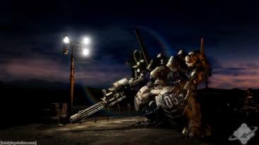[Armored Core 5] ушла в печать