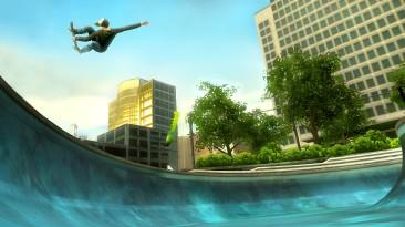 Shaun White Skateboarding - мнение.