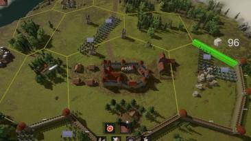 Vedelem: The Golden Horde - стратегия о монголах от студента
