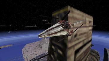 "Star Wars: Battlefront 2 ""legacy open beta"""