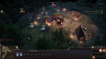 Ancestors Legacy - Обзор геймплея и прохождение