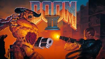 Doom II - Hell on Earth: Сохранение/SaveGame (Поэтапное прохождение по уровням)