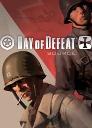 Обложка игры Day of Defeat: Source