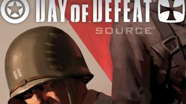 "Day of Defeat: Source ""Советский & Hемецкий мод"""