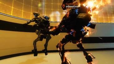 Все казни в Titanfall 2