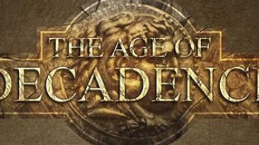 Релиз бета-версии патча The Age of Decadence расширяющего финал игры