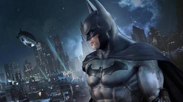 Batman: Return to Arkham выйдет 18 октября 2016 года