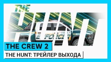 """В The Crew 2 стартовал второй эпизод сезона """"Motorflix"""""""