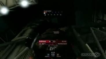 "Blacklight: Retribution ""Domination Mode"""