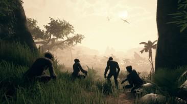Ancestors: The Humankind Odyssey вышла в релиз