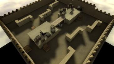 "Counter Strike: Source ""Карта - Aim_heagle"""