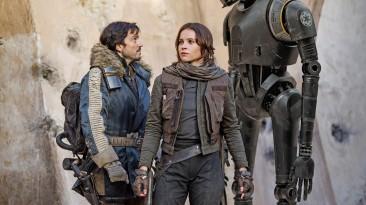 """Закончились съемки сериала-приквела к """"Звездным войнам"""" """"Андор"""", и в нем появятся знакомые лица"""